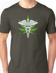 Medical Marijuana Unisex T-Shirt