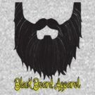 Beardalicious by Bryn Thiele Custom Designs