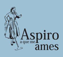 Aspiro Amor by NikkaPotts