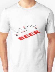 Beer Empty T-Shirt