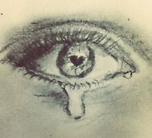 Eye by neaSa