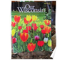Our Wisconsin Poster