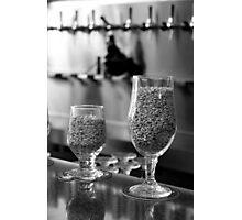 Beergredients Photographic Print