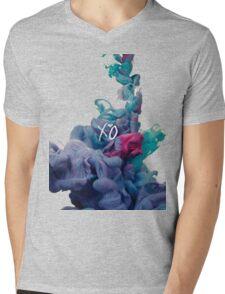 X'O Mens V-Neck T-Shirt