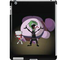 Invader Zim! iPad Case/Skin