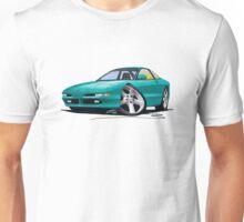 Ford Probe Turquoise [US] Unisex T-Shirt