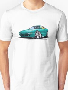 Ford Probe Turquoise [US] T-Shirt