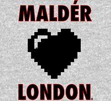 "MALDÉR ""Flagship"" Long Sleeve Long Sleeve T-Shirt"