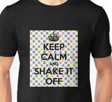 Keep calm TS Unisex T-Shirt