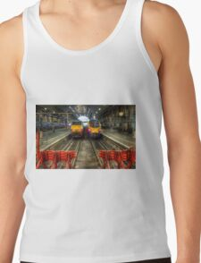 at the Cross Tank Top