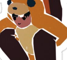 Fall Out Boy's Folies a Deux Sticker