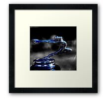 Buick Beauty Framed Print