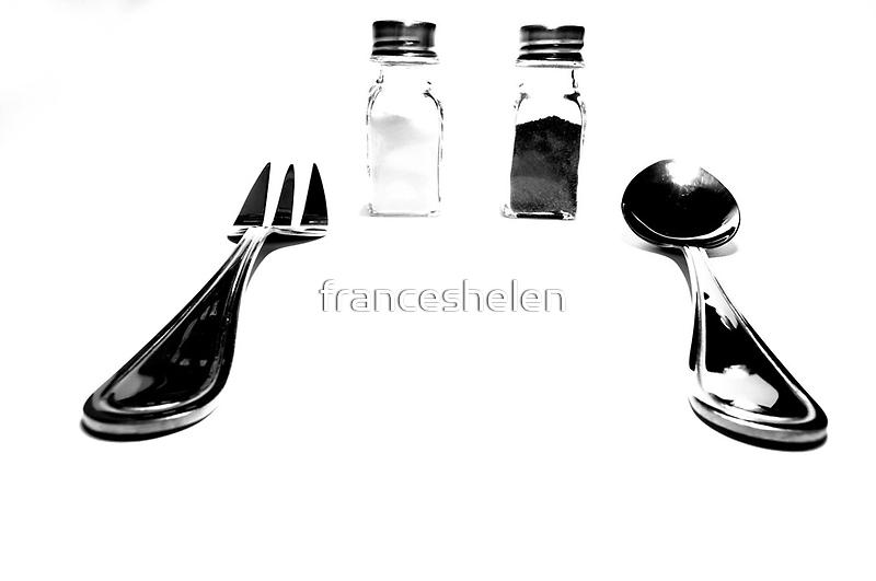 Yin-Yang by franceshelen