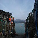 lobster pots by Miguel1995
