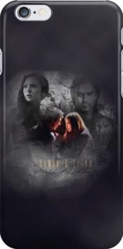 Damon & Elena - TVD by Tvd-Eternally