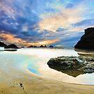 Oregon Coast by franceshelen