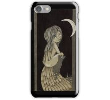 Hijo De la Luna iPhone Case/Skin
