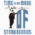 Strawberry Jam by GingerJohn