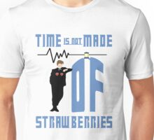 Strawberry Jam Unisex T-Shirt