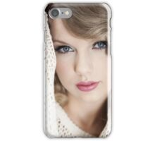 BEAUTIFUL TAYLOR SWIFT iPhone Case/Skin
