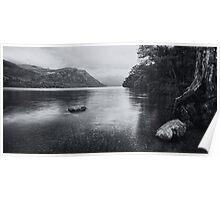 Ullswater Lake - Cumbria Poster