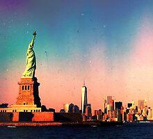 American Dream by Daniel Montero