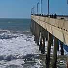 Pacifica Pier by DaveKoontz