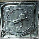 World War One symbol, Newport, Virginia by boondocksaint