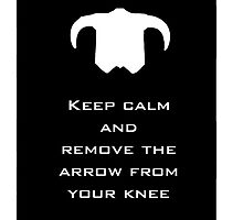 Keep Calm by JonesTheLad