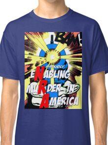 Pop! Gun Classic T-Shirt