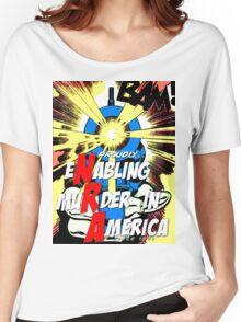 Pop! Gun Women's Relaxed Fit T-Shirt