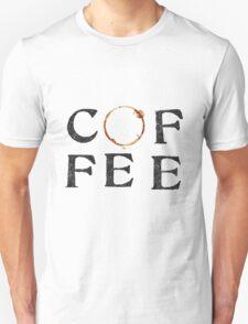 Coffee Daze Unisex T-Shirt