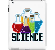 SCIENCE - Chemicals iPad Case/Skin