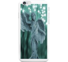 ¸¸.♥➷♥•*¨ANGEL OF LIGHT IPHONE CASE¸¸.♥➷♥•*¨ iPhone Case/Skin