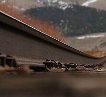 The Rail #1 by Ken McElroy