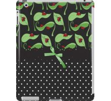 Ladybug Connection iPad Case/Skin