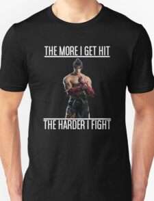 Jin Kazama T-Shirt