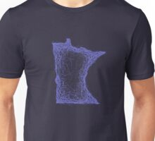 Abstract MN T-Shirt