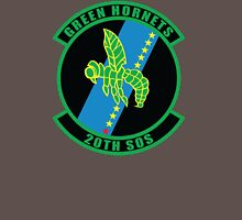 20th SOS Green Hornets Unisex T-Shirt