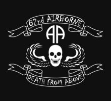 82nd Airborne Death From Above by 5thcolumn