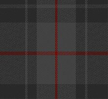 01349 Cairns, David Tartan Fabric Print Iphone Case by Detnecs2013
