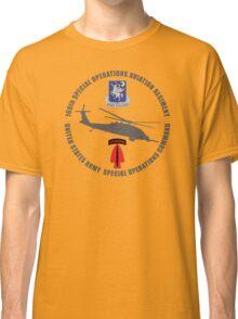 160th SOAR Black Hawk Classic T-Shirt