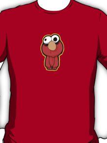 Zombie Elmo T-Shirt