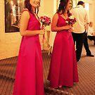Bridesmaid by WendyJC