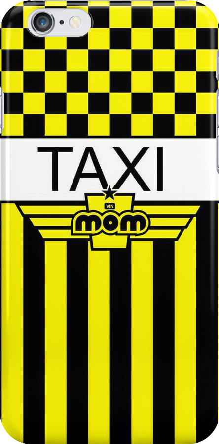 Taxi Mom VRS2 by vivendulies