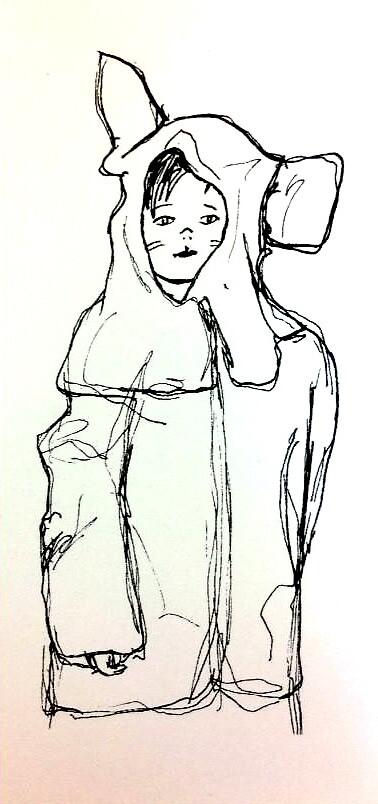sister by Tara Lea