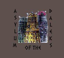 Asylum of the Daleks T-shirt Unisex T-Shirt