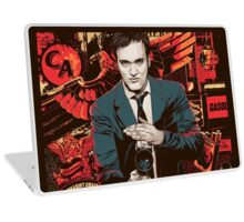The Hateful Eight Laptop Skin