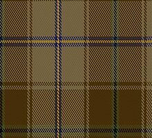 01853 California Highway Patrol Tartan Fabric Print Iphone Case by Detnecs2013