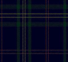 01854 Callaghan Tartan Fabric Print Iphone Case by Detnecs2013
